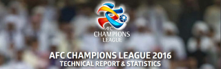 ACL 2016 Technical Report & Statistics