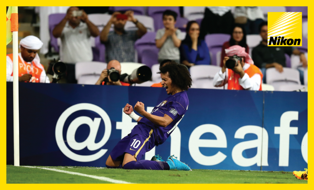 AFC's reigning Player of the Year Omar Abdulrahman enjoyed a match to remember on Monday as he tallied two goals and an assist to lead Al Ain past IR Iran's Esteghlal 6-2 on aggregate after a thumping 6-1 win in the second leg at Hazza Bin Zayed Stadium.
