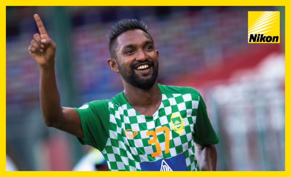Mohamed Umair opens the scoring as Maziya Sports & Recreation make it four wins from five in Group E of the AFC Cup on Wednesday after a 2-0 victory over Bangladesh's Abahani Limited Dhaka moves the Maldivian team within a point of qualifying for the knockout round.