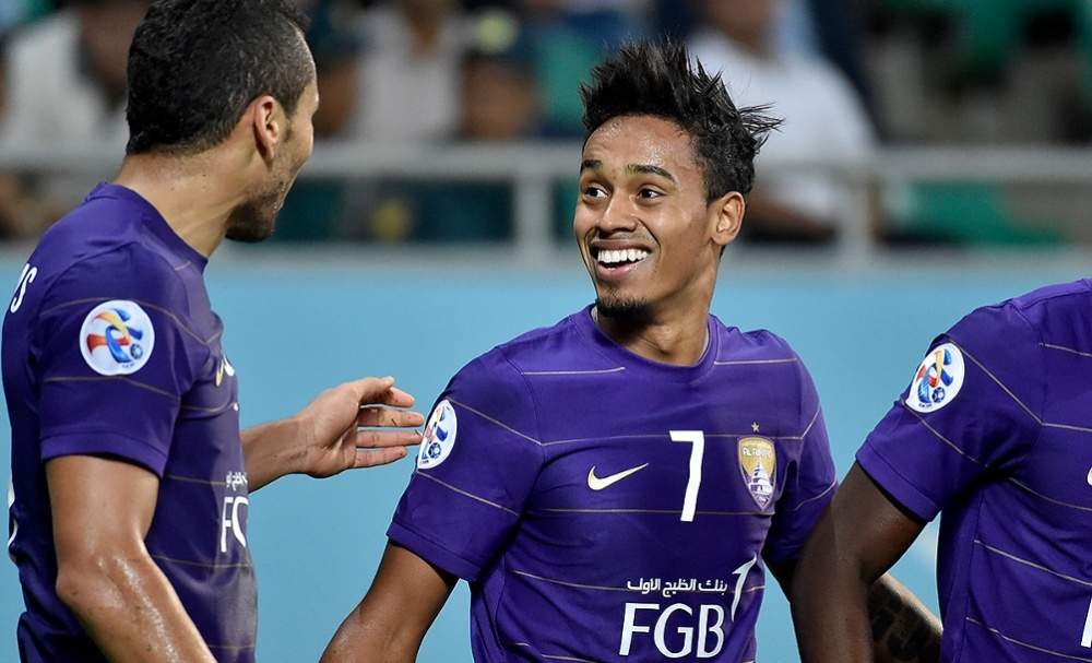The attacking midfielder has scored and created more goals than any of his teammates in the UAE Pro League this season and will be key if Al Ain are to put in another impressive showing on the continent.