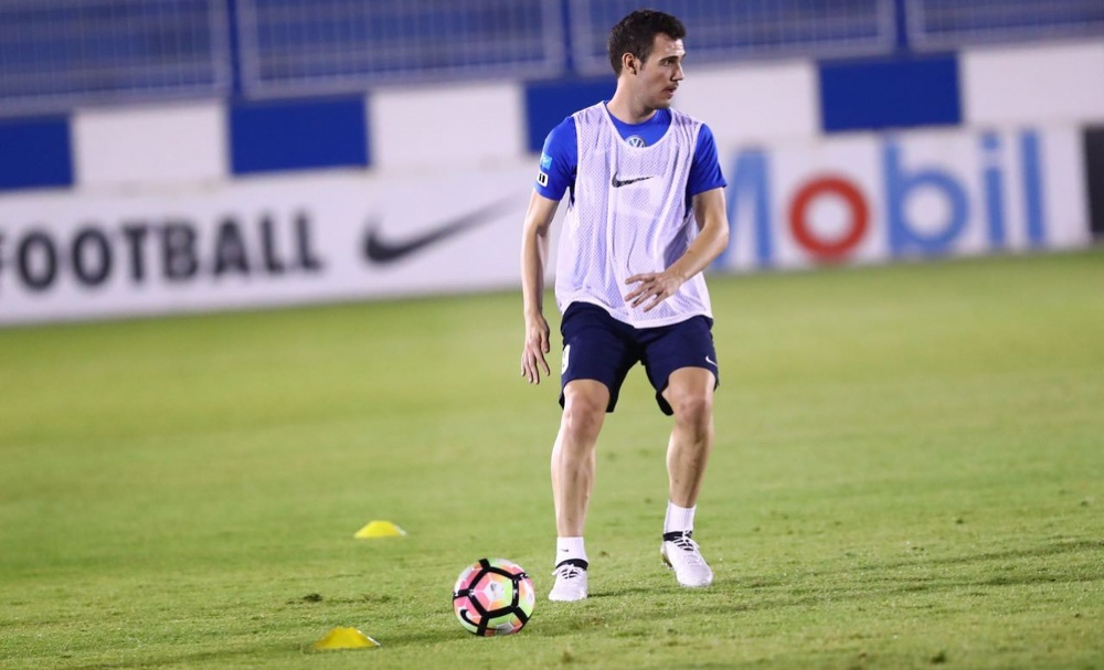 Brazilian born, Italian frontman Leo Bonatini joined Al Hilal in mid-2016 and has since gone on to post a scoring ratio of just shy of a goal a game as his side have opened up a comfortable lead in the Saudi Professional League.