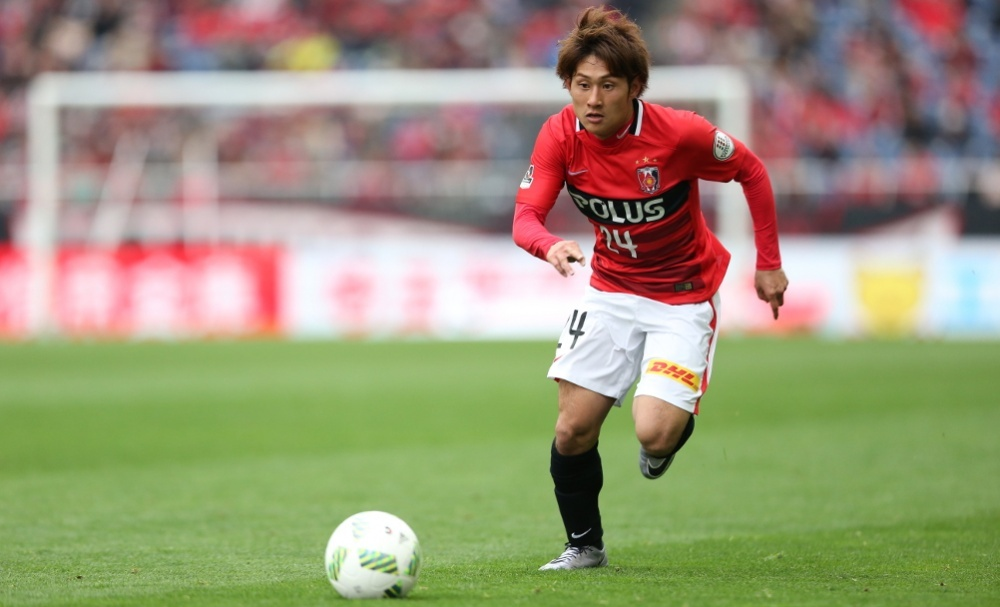 A creative midfielder with an eye for goal, Takahiro Sekine has been with Urawa since 2013 and became a first-team regular a year later. Sekine was also part of the Japan squad that reached the 2014 AFC U-19 Championship last eight.