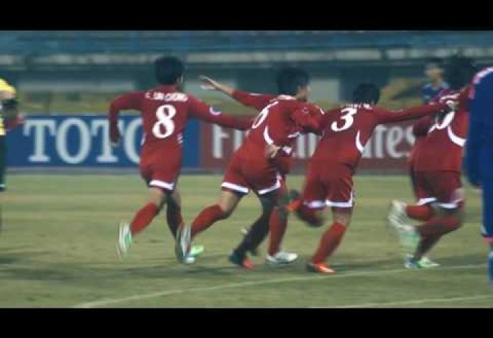 AFC U-16 Women's Championship Qualifiers 2017