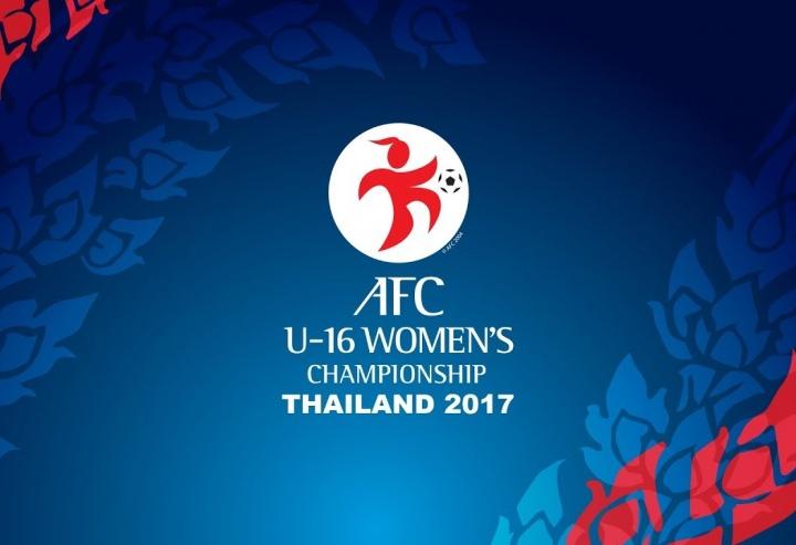 AFCU16W semi-finals highlights