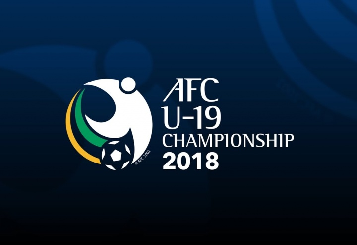 AFC U-19 Championship 2018 Qualifiers