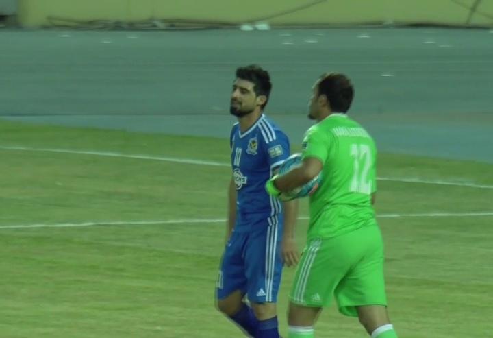 Air Force Club vs Al Zawraa Club (AFC Cup 2017 : Zonal semi-final - 1st Leg)