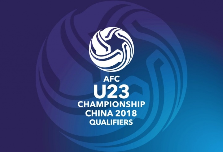 AFC U-23 CHINA 2018 QUALIFIERS - Official Draw