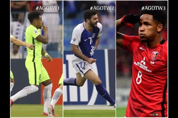Allianz Goal of the Week (AFC Champions League Final)