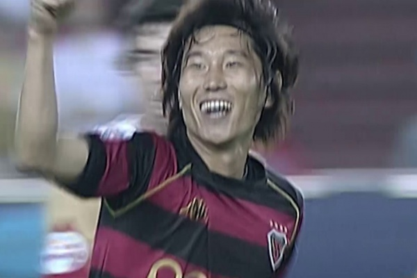 16 Great AFC Champions League Ro16 Goals: Kim Jae-sung (2009)