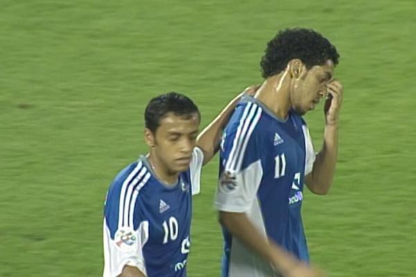 16 Great AFC Champions League Ro16 Goals: Abdulaziz Al Dawsari (2011)