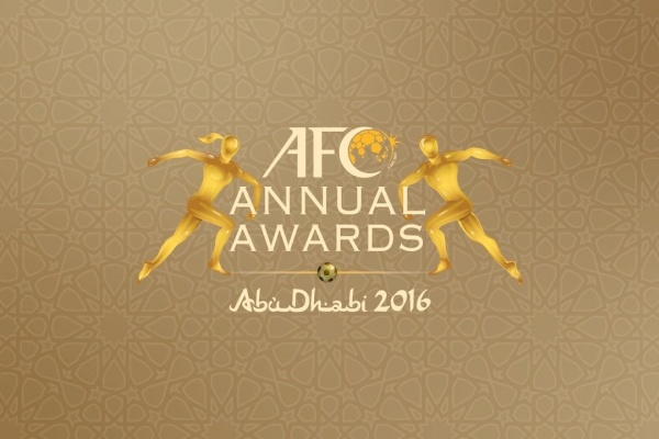 #AFCAwards2016 - Winner Highlights