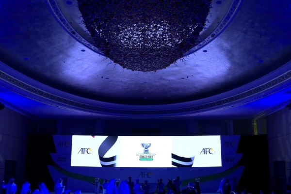 AFC Asian Cup UAE 2019 Qualifiers Final Round - Official Draw