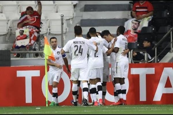 Al Sadd 3-1 Persepolis (AFC Champions League 2018: Group Stage)