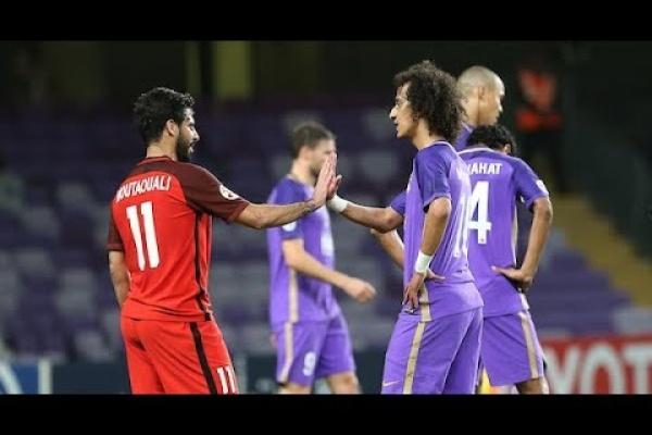 Al Ain 1-1 Al Rayyan (AFC Champions League 2018: Group Stage)