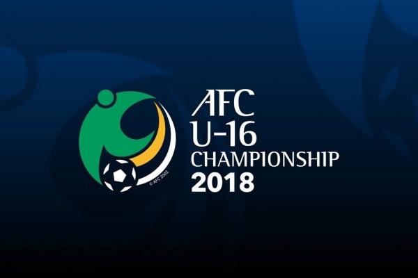 AFC U-16 Championship 2018 Qualifiers