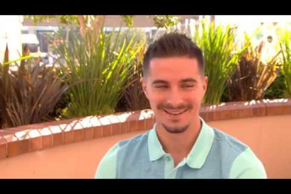How much does Jamie Maclaren know about Saudi Arabia? All changes saved.