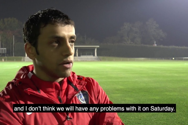 Mohammad Al Shalhoub: Al Hilal can ​make up for losing the AFC Champions League Final in 2014