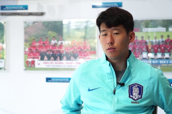 Son Heung-min reflects on Korea Republic's inconsistent qualifying campaign