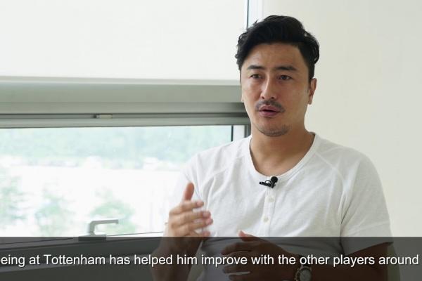 Ahn Jung-hwan discusses Korea Republic's chances against Iran
