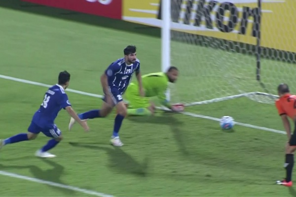 Amjed Radhi sends Air Force Club into the AFC Cup Final!