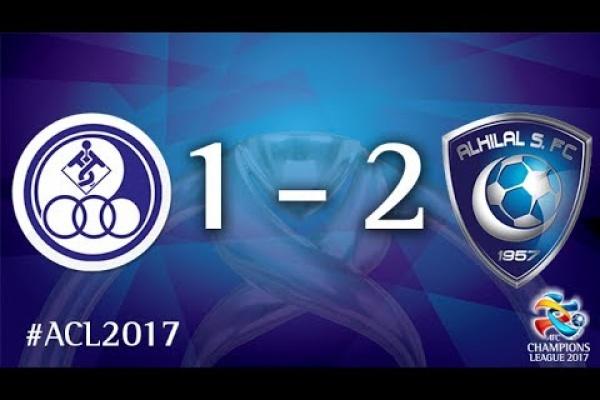 Esteghlal Khouzestan vs Al Hilal (AFC Champions League 2017: Round of 16 - 1st Leg)