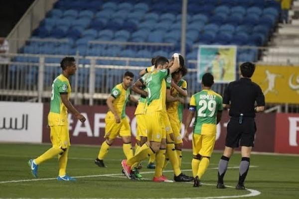 Malkiya Club 4-1 Al Suwaiq (AFC Cup 2018: Group Stage)