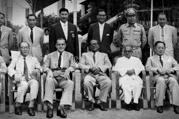 The AFC celebrates 63th Anniversary