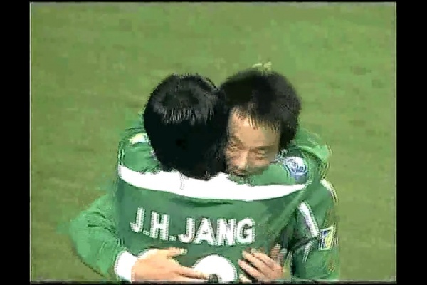 Great Goals from the AFC Champions League Finals 1st Leg: Yeom Ki-hun (2006)