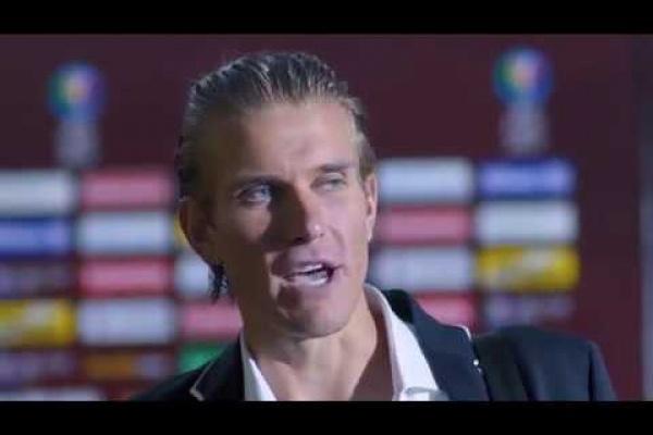 Post Match Interview: Erik Paartalu