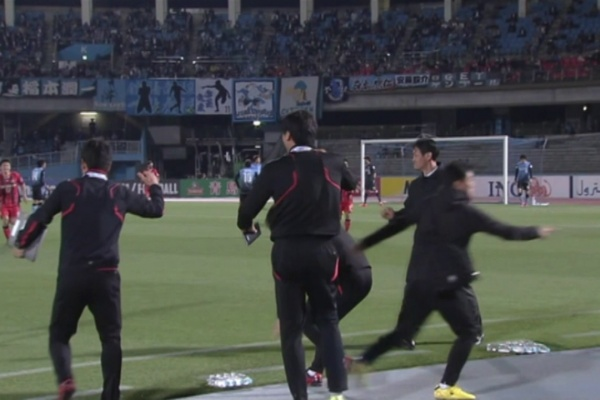 16 Great AFC Champions League Ro16 Goals: Kim Chi-woo (2014)