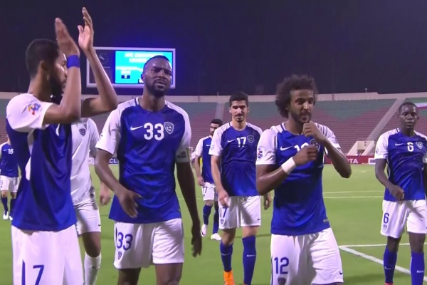 Congratulations to Al Hilal for qualifying for the AFC Champions League Final!