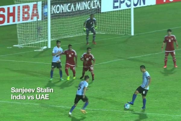 AFC U-16 Championship 2016: Top 10 Goals