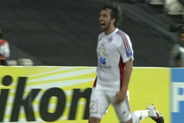 16 Great AFC Champions League Ro16 Great Goals: Matias Delgado (2012)
