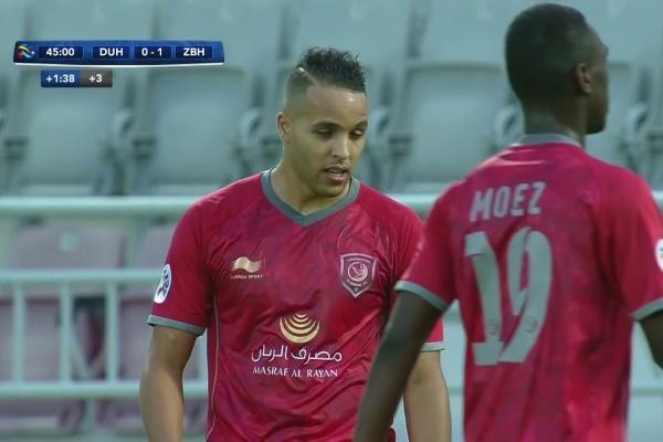 Al Duhail 3-1 Zobahan (AFC Champions League 2018: Group Stage)