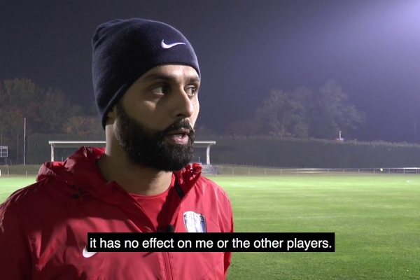 Yasser Al Qahtani: There's a big difference in the playing styles of West and East Asian teams