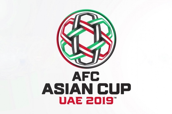 AFC Asian Cup UAE 2019 Qualifiers Final Round  - Logo Launch