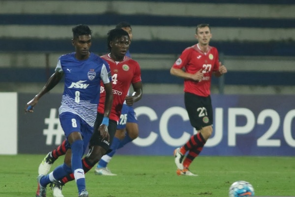 Bengaluru FC vs Istiklol (AFC Cup 2017: Inter-Zone Final – 2nd Leg)