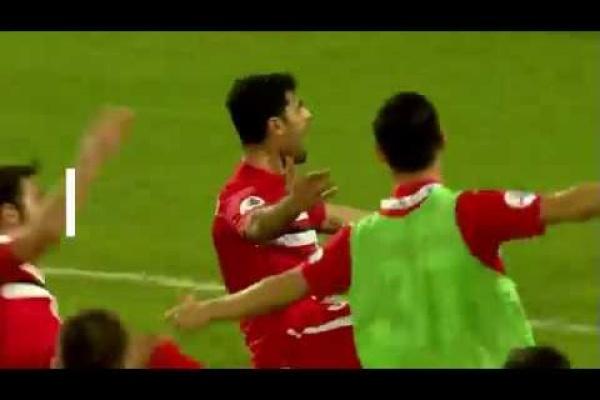 Players to Watch: Mehdi Taremi