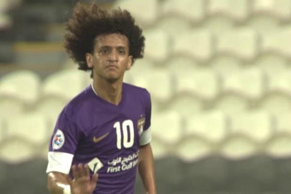 16 Great AFC Champions League Ro16 Goals: Omar Abdulrahman (2014)