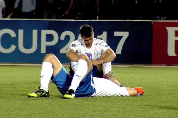 FC Istiklol vs Atlyn Asyr FC (AFC Cup 2017 : Group Stage)