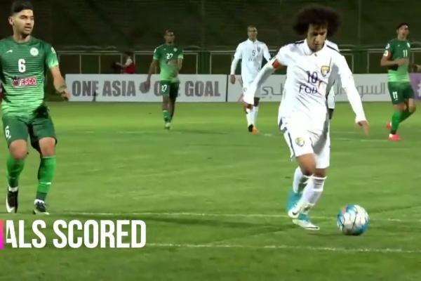 Players to Watch: Omar Abdulrahman