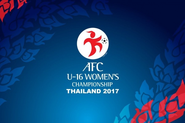 #AFCU16W Thailand 2017 - Group Stage highlights