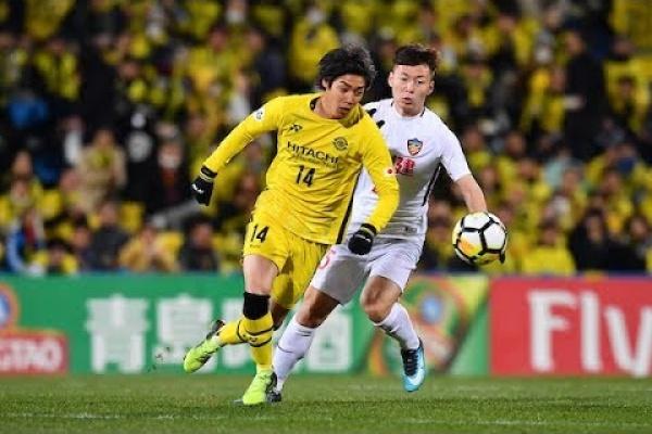 Kashiwa Reysol 1-1 Tianjin Quanjian (AFC Champions League 2018: Group Stage)