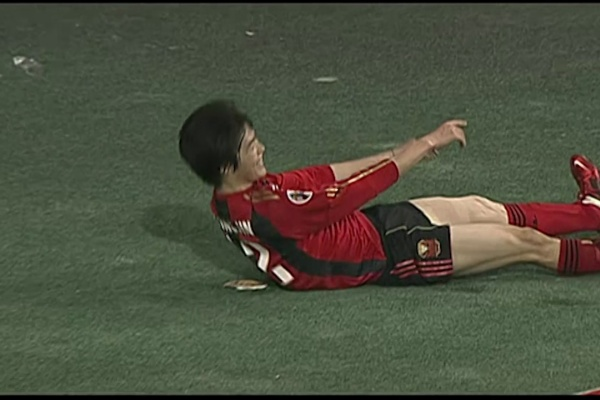 16 Great AFC Champions League Ro16 Goals: Ko Myong-jin (2011)
