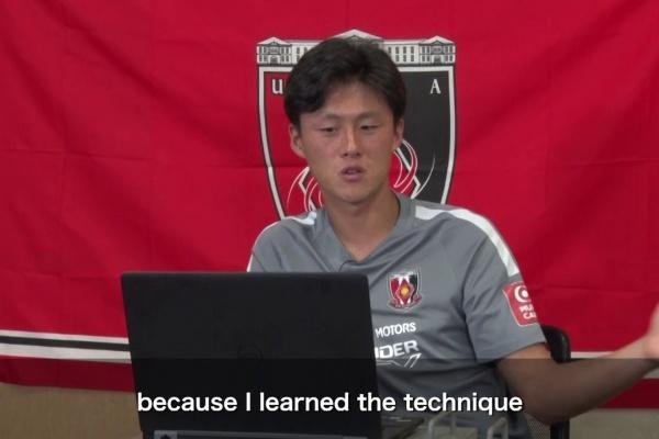 Tadanari Lee recalls his iconic goal against Australia