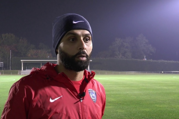 Yasser Al Qahtani predicts a close fight in the AFC Champions League Final second leg