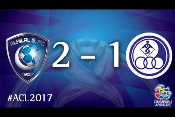 Al Hilal vs Esteghlal Khouzestan (AFC Champions League 2017: Round of 16 – 2nd Leg)