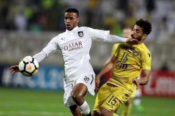 Al Wasl 1-2 Al Sadd (AFC Champions League 2018: Group Stage)