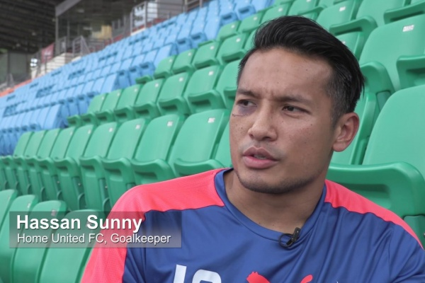 Hassan Sunny: It's not going to be a one-sided game