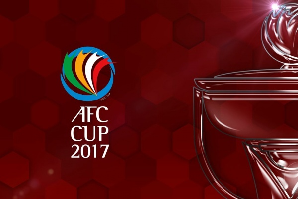 AFC CUP Knockout Stage Draw 2017 - Video News